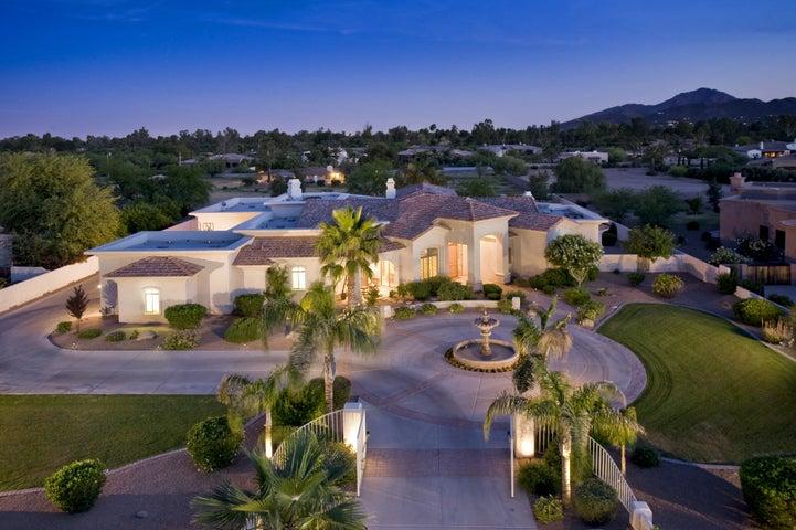 6911 E DOUBLETREE RANCH Road, Paradise Valley, AZ 85253