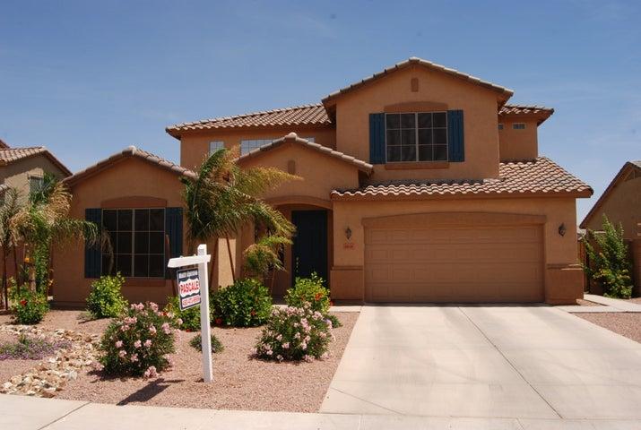 6618 W HARWELL Road, Laveen, AZ 85339