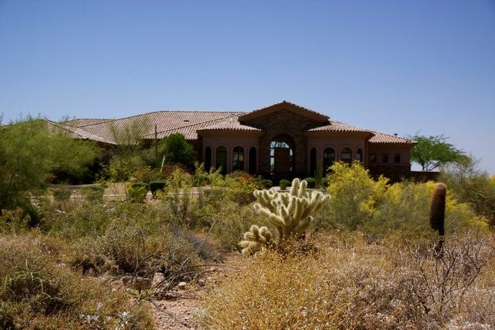 13051 E SADDLEHORN Trail, Scottsdale, AZ 85259