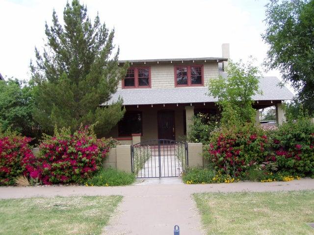 518 E WILLETTA Street, Phoenix, AZ 85004