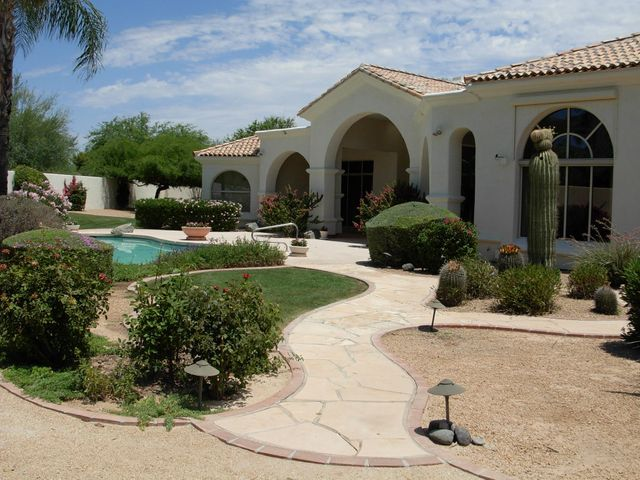 6805 E CUARENTA Court, Paradise Valley, AZ 85253