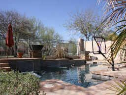 7818 E Tailspin Lane, Scottsdale, AZ 85255
