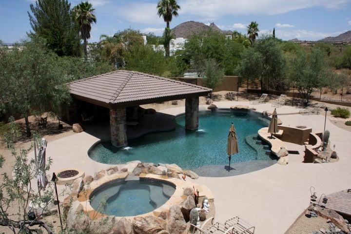 8722 E CAMINO REAL Place, Scottsdale, AZ 85255