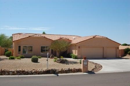 16743 E PARLIN Drive, Fountain Hills, AZ 85268