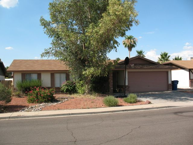 3316 E CARMEL Avenue, Mesa, AZ 85204