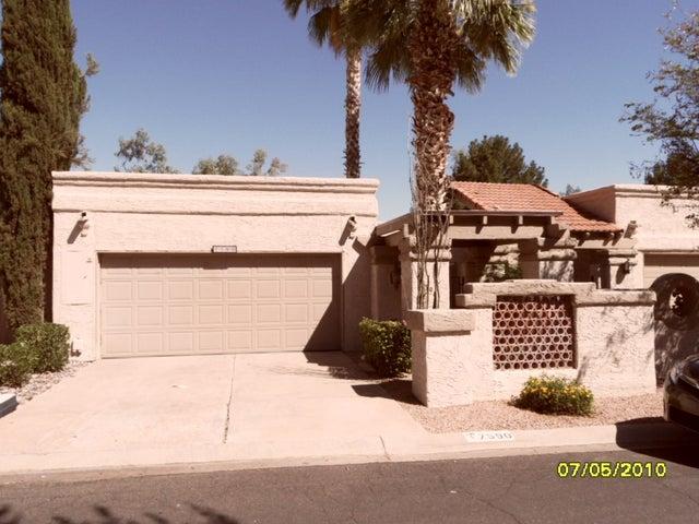 7590 E PLEASANT Run, Scottsdale, AZ 85258