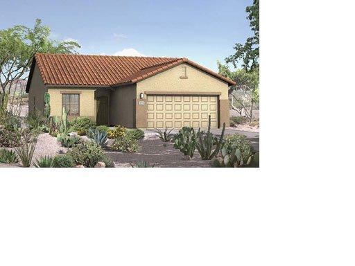 19267 W Monroe Street, Buckeye, AZ 85326