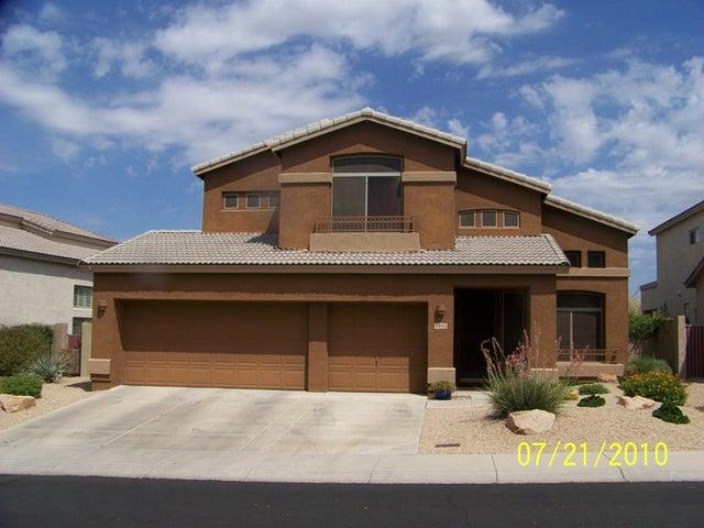 4802 E CASEY Lane, Cave Creek, AZ 85331