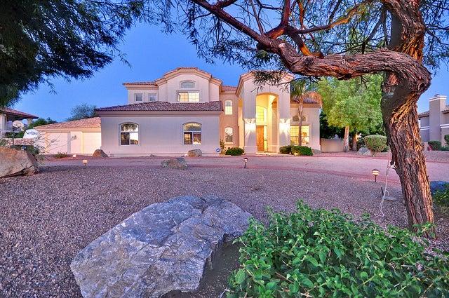 12759 N 102ND Street, Scottsdale, AZ 85260