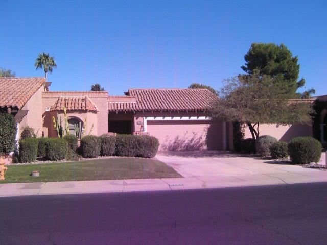 8138 E VIA DE LA ESCUELA, Scottsdale, AZ 85258