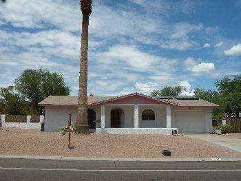 17224 E Grande Boulevard, Fountain Hills, AZ 85268