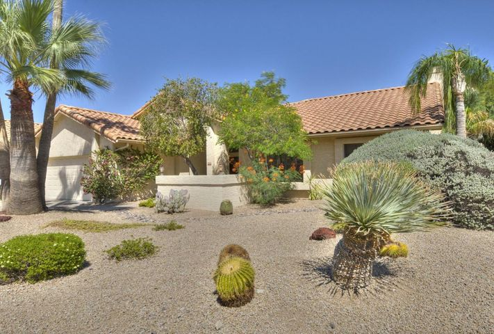 9934 E WOOD Drive, Scottsdale, AZ 85260