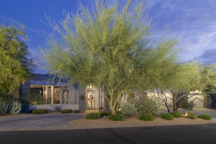 10667 E Skinner Drive, Scottsdale, AZ 85262