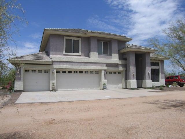 31022 N 56TH Street, Cave Creek, AZ 85331