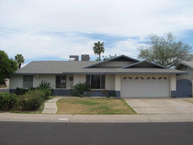 1519 E Palmcroft Drive, Tempe, AZ 85282
