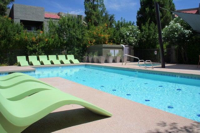 1295 N ASH Street, 513, Gilbert, AZ 85233