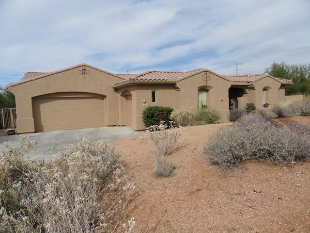 28652 N 92ND Place, Scottsdale, AZ 85262