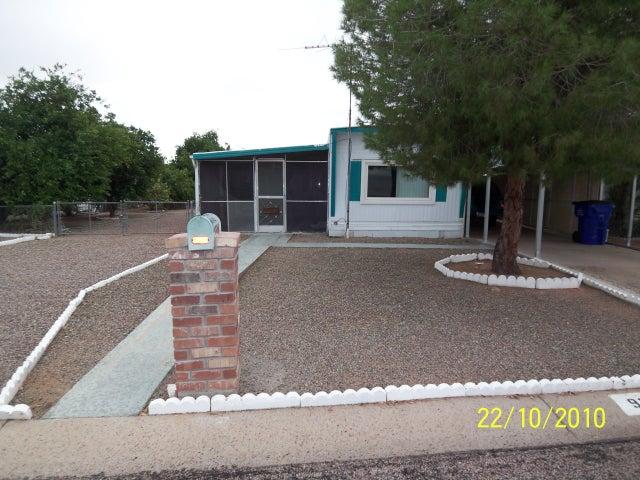 9313 E EDGEWOOD Avenue, Mesa, AZ 85208