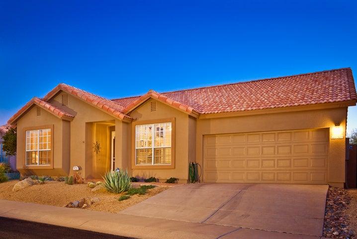 7375 E STARLA Drive, Scottsdale, AZ 85255
