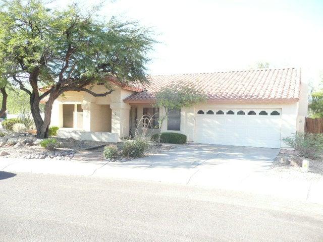 3306 E DESERT TRUMPET Road, Ahwatukee, AZ 85044