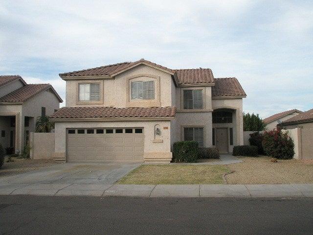 1072 W WINDHAVEN Avenue, Gilbert, AZ 85233