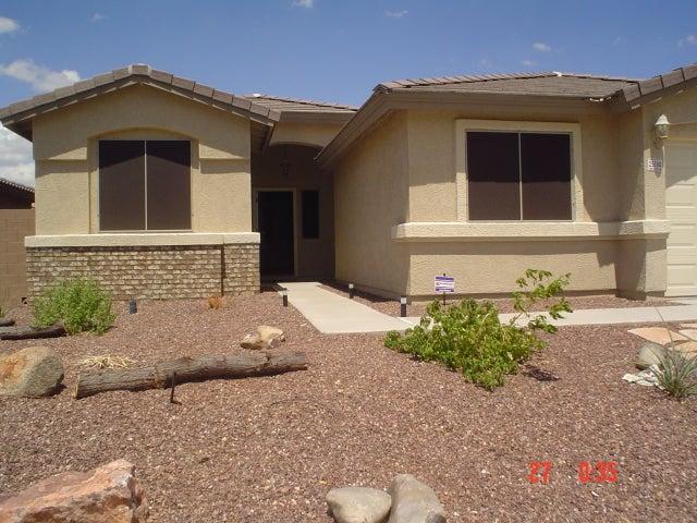 25590 W ST JAMES Avenue, Buckeye, AZ 85326