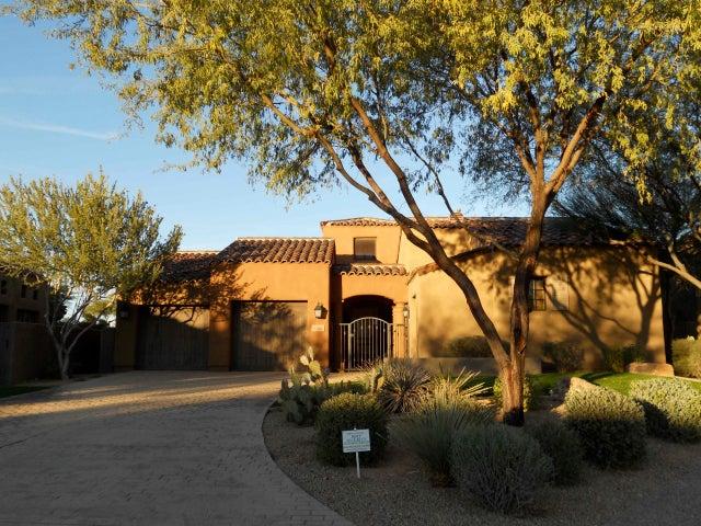 8560 E ANGEL SPIRIT Drive, Scottsdale, AZ 85255