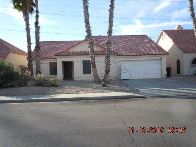 1261 E MINERAL Road, Gilbert, AZ 85234