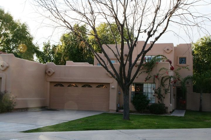 5748 N 78TH Place, Scottsdale, AZ 85250