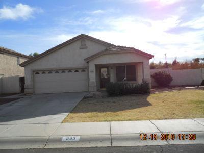 893 W CHILTON Avenue, Gilbert, AZ 85233