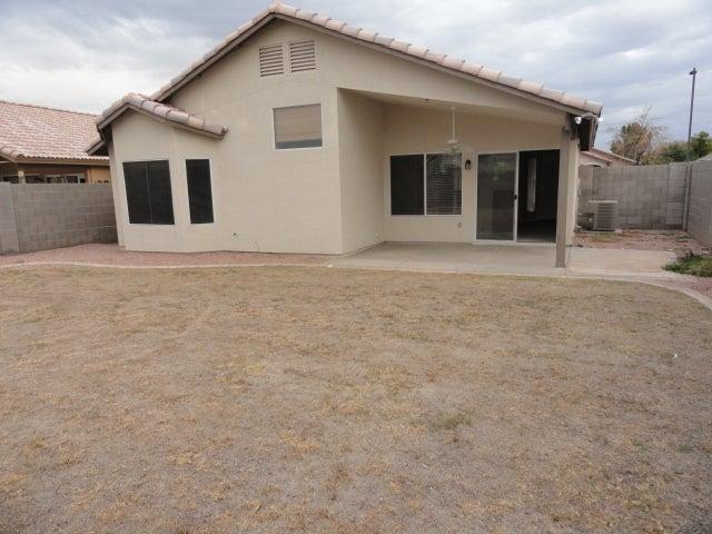 4045 E Libra Avenue, Gilbert, AZ 85234