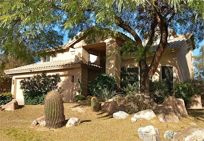 9282 E SIESTA Lane, Scottsdale, AZ 85255