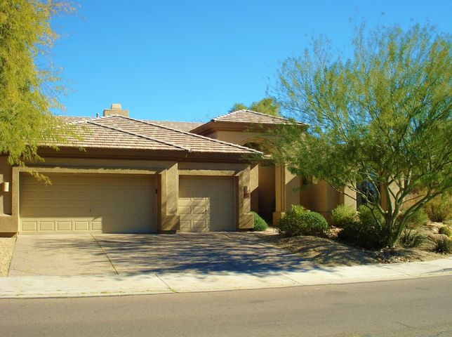 Gorgeous home in Kierland!