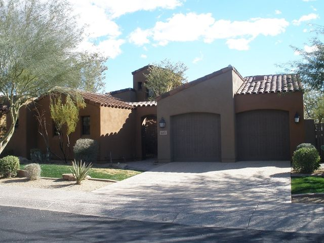 8463 E GILDED PERCH Drive, Scottsdale, AZ 85255