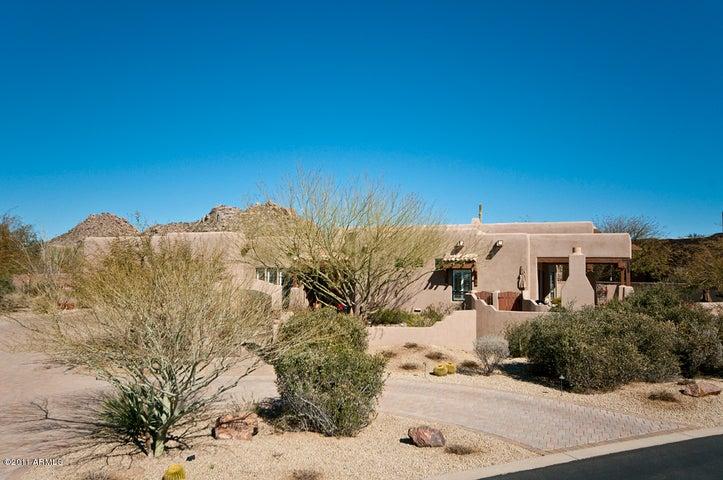 10472 E QUARTZ ROCK Road, Scottsdale, AZ 85255