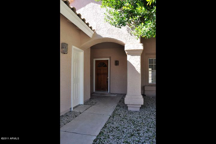 6810 S Dennis Drive, Tempe, AZ 85283