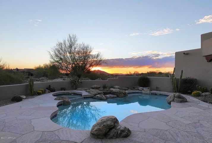 10421 E SCOPA Trail, Scottsdale, AZ 85262