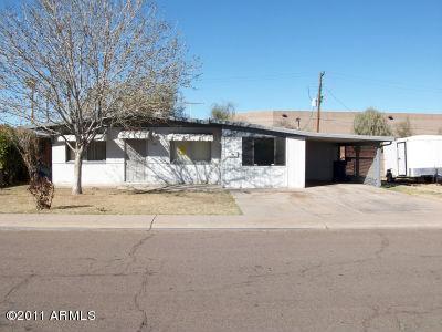 1430 W GENEVA Drive, Tempe, AZ 85282