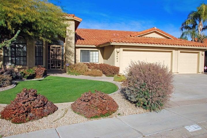 9463 N 87TH Way, Scottsdale, AZ 85258