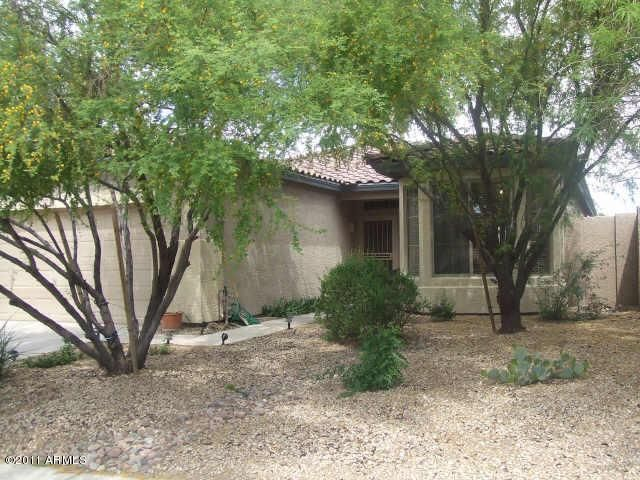 7276 E WHISPERING WIND Drive, Scottsdale, AZ 85255