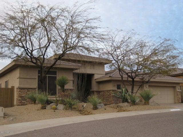 11572 E RUNNING DEER Trail, Scottsdale, AZ 85262