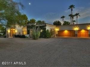 5245 E FANFOL Drive, Paradise Valley, AZ 85253