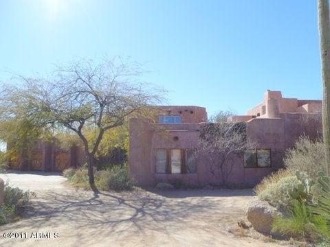 24250 N CHURCH Road, Scottsdale, AZ 85255