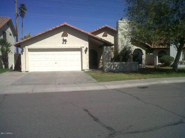 458 E BLUEBELL Lane, Tempe, AZ 85281