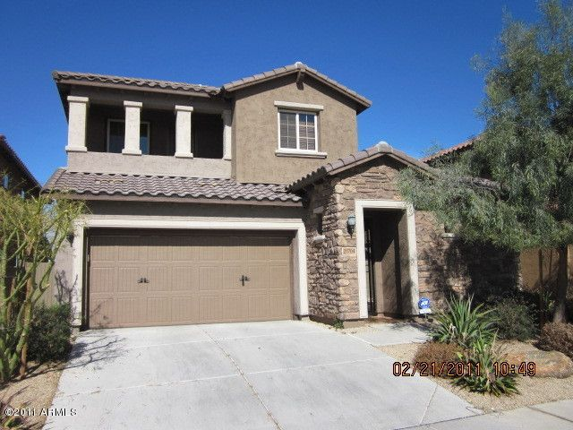 21704 N 38TH Way, Phoenix, AZ 85050