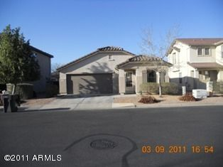 3782 E JASPER Drive, Gilbert, AZ 85296