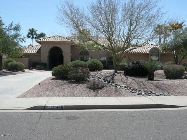 10449 E DESERT COVE Avenue, Scottsdale, AZ 85259
