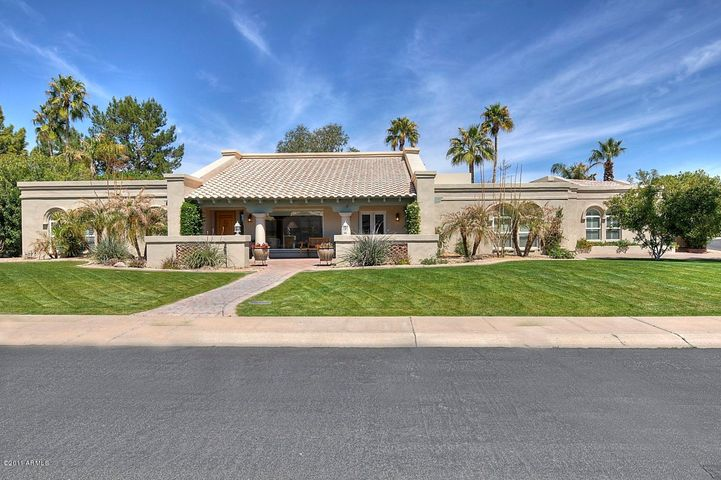 8901 N 85TH Way, Scottsdale, AZ 85258