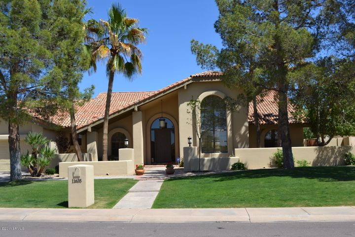 11635 N 108th Way, Scottsdale, AZ 85259