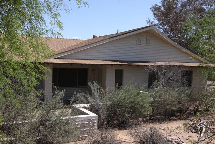 6812 E VALLEY VISTA Lane, Paradise Valley, AZ 85253